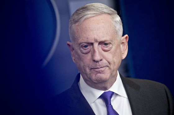 From Bolton to Mattis, Trump Faces Aides Turned Adversaries