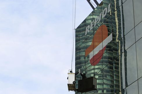 European Stocks Decline; Repsol Retreats