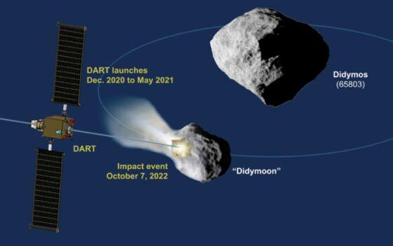 Preparing for the Asteroid Apocalypse