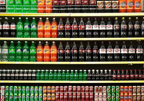 Anti-Obesity Soda Tax Fails as Lobbyists Spend $70 Million in U.