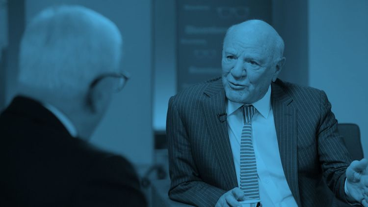 relates to Episode 11: Barry Diller, IAC Chairman