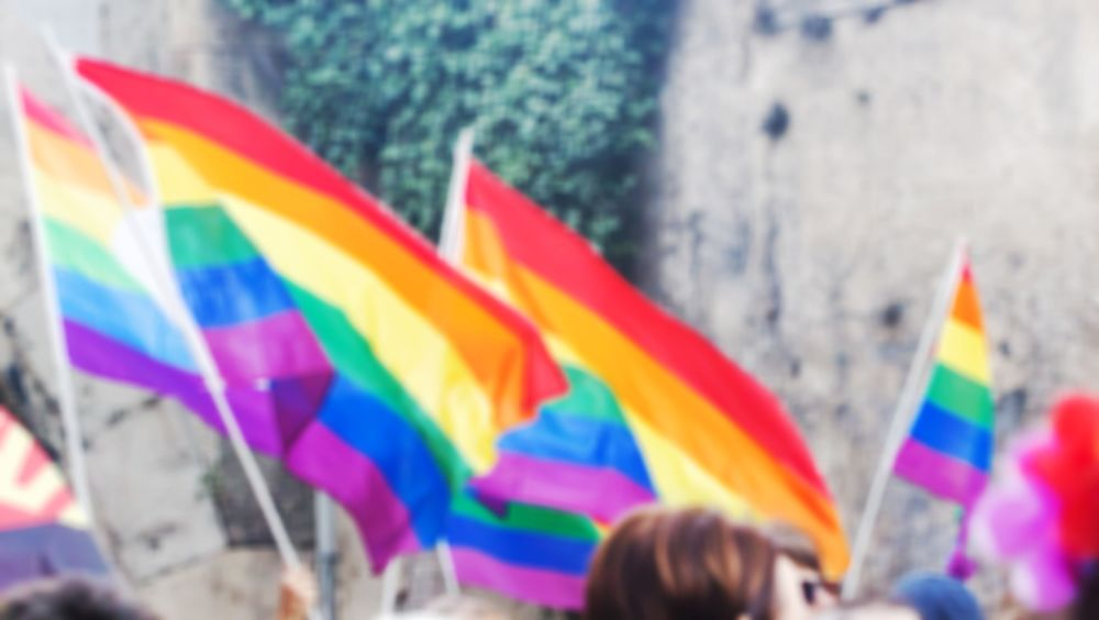 Striving equal marriage may be why its failing