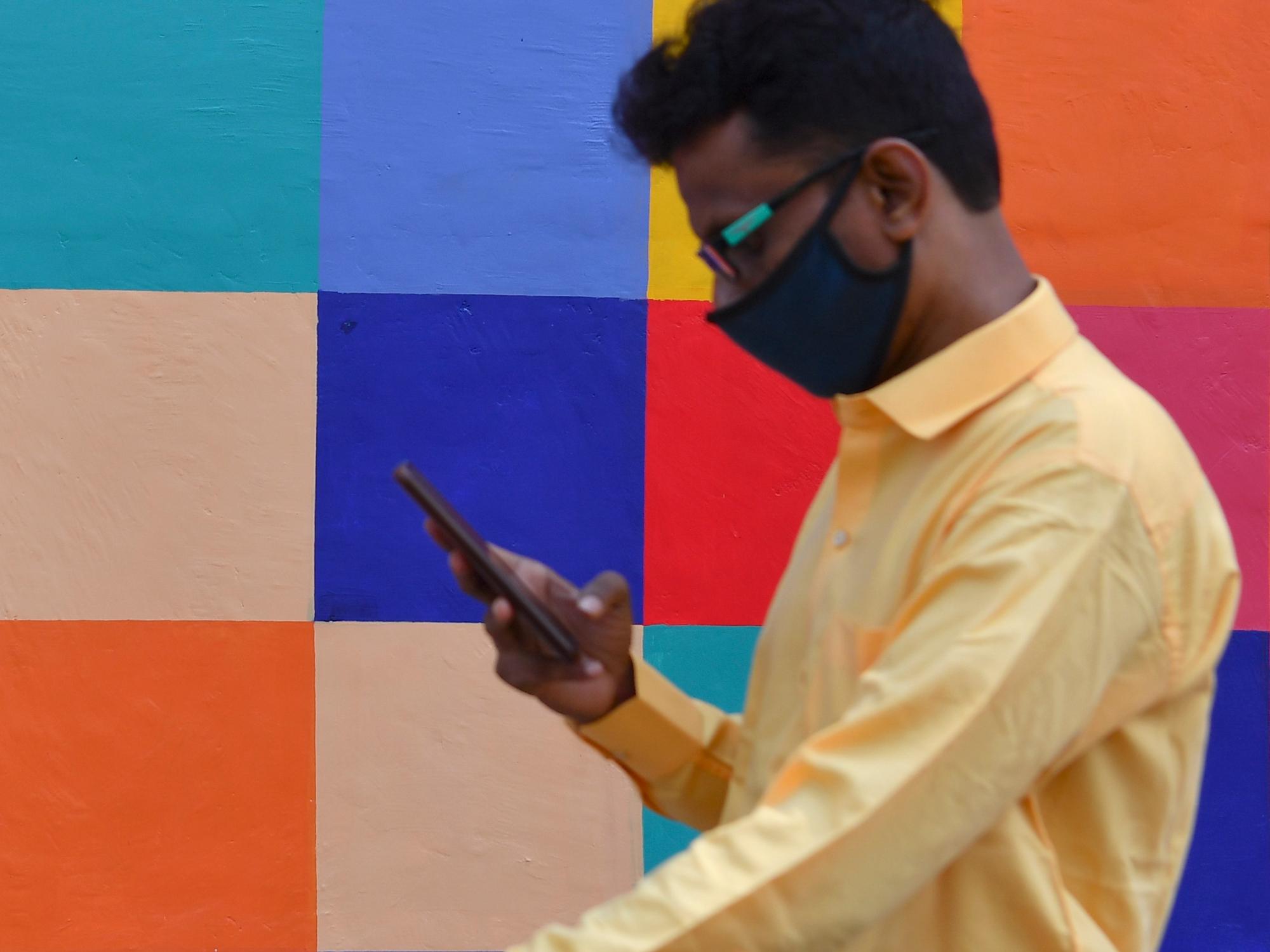 INDIA-ART-GENDER