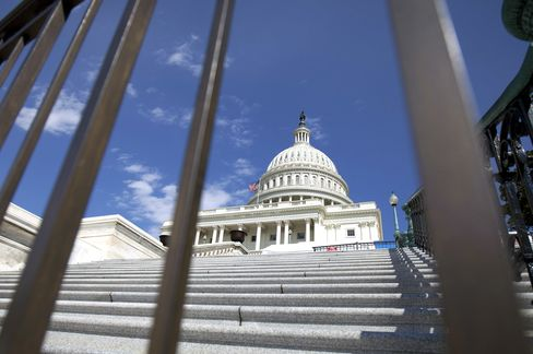 Contempt for Congress Rampant in Poll as Public Spurns Sacrifice