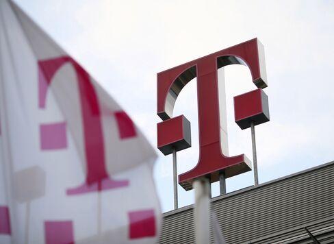 Deutsche Telekom Headquarters