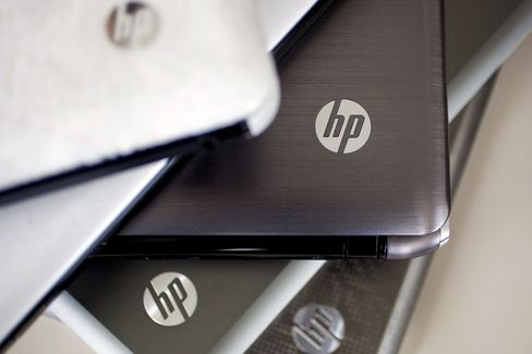 HP Investors Poised to Reprimand Lane for Autonomy Fiasco