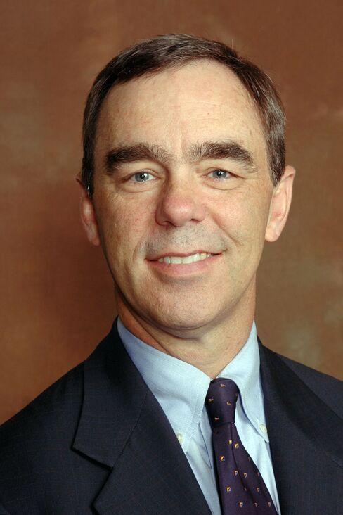 Challenger, Gray & Christmas CEO John A. Challenger