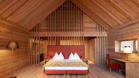 Cool Ski Resorts Around the World Are Getting Hot, New Hotels