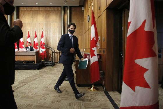 Bank of Canada Becoming 'ATM for Trudeau,' Conservatives Caution
