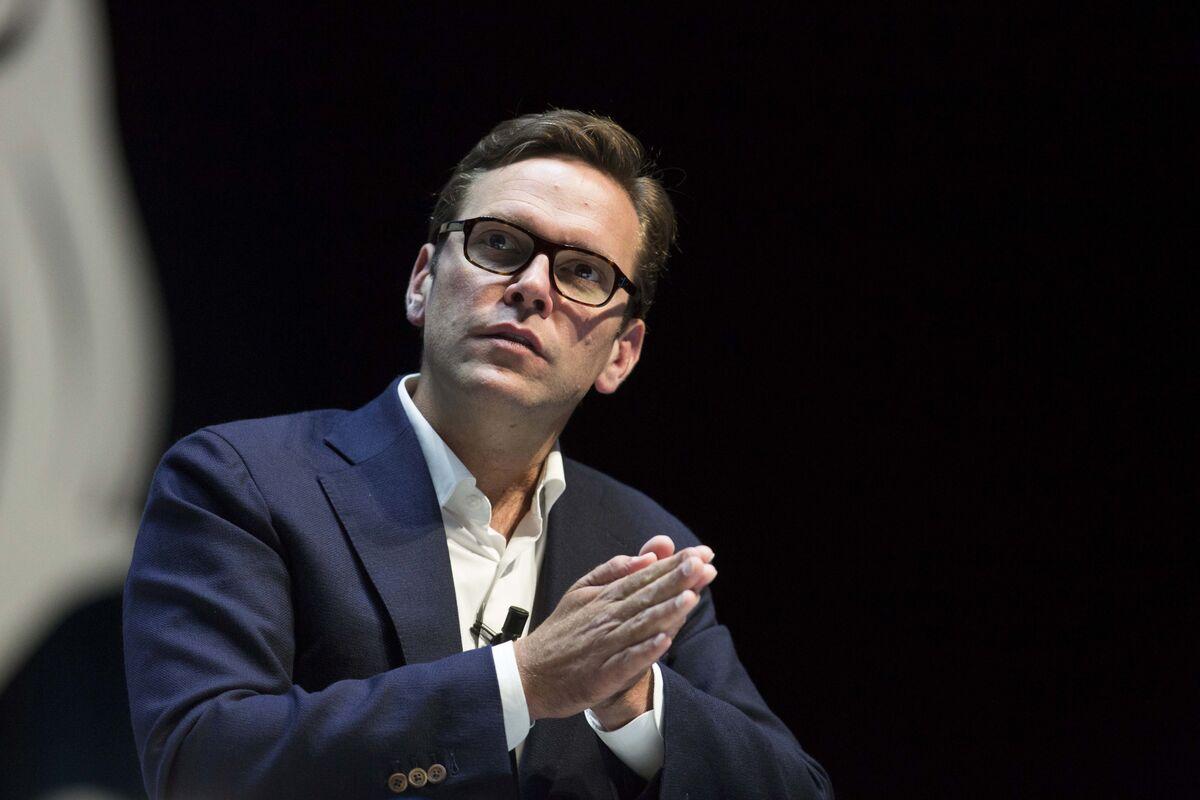 James Murdoch Reportedly Adding Vice to Fledgling Media Empire