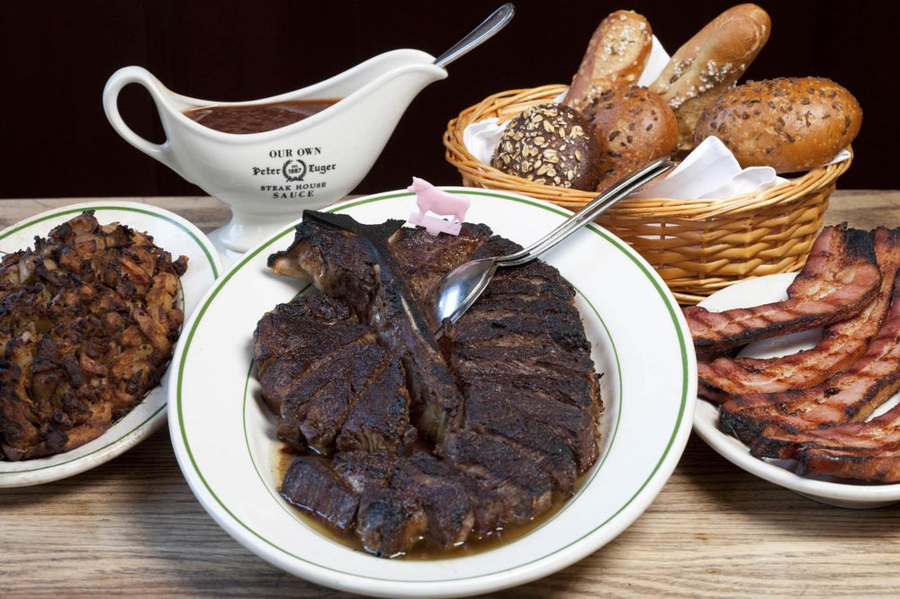 Peter Luger New York Style Steakhouses Are Storming Tokyo