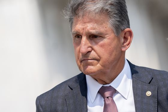 Top Senate Democrats Get Deal With Manchin on Voting Rights
