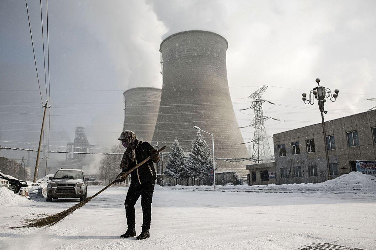 China's Slowdown Is Fraying Nerves