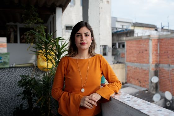Gender Quotas Fail to Boost Women in Latin American Politics