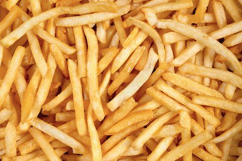 The Best Fast-Food Fries: How Burger King's Satisfries Compare