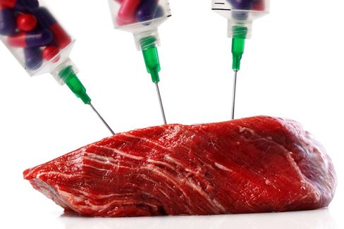 How Technology May Help Cut Meat Consumption