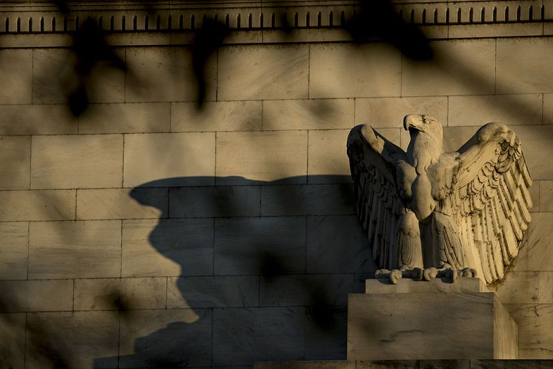 Η Fed κάνει ένα λάθος 2 τρισ. δολαρίων