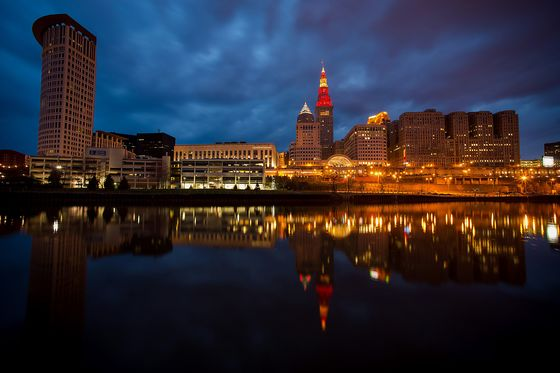 The Best Large and Small Cities in America