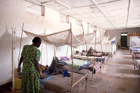 No Profit, No Loss, But a Win Against Tropical Disease