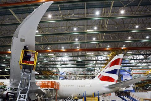 British Airways to Get Boeing 787s From June 26, A380 Week After