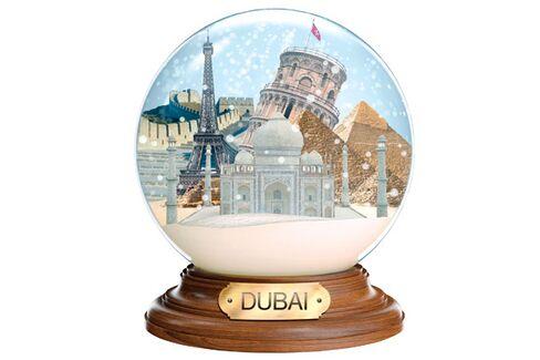 Dubai's Illusory Real Estate Rebound