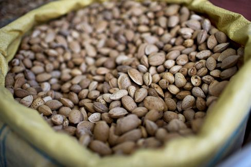 Almonds For Sale in India