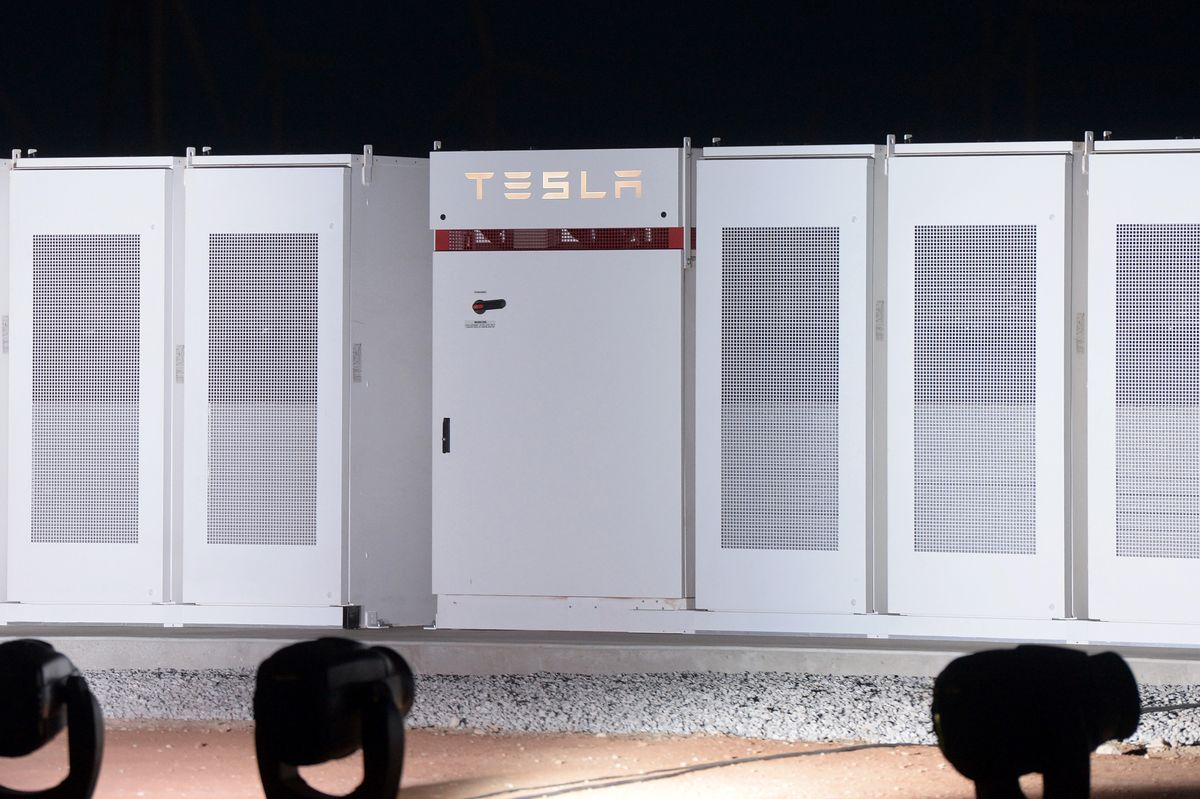 The Battery Will Kill Fossil Fuels—It's Only a Matter of Time