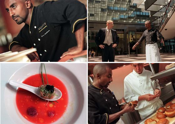 Nine Black Restaurateurs and Chefs Who Have Made a Difference