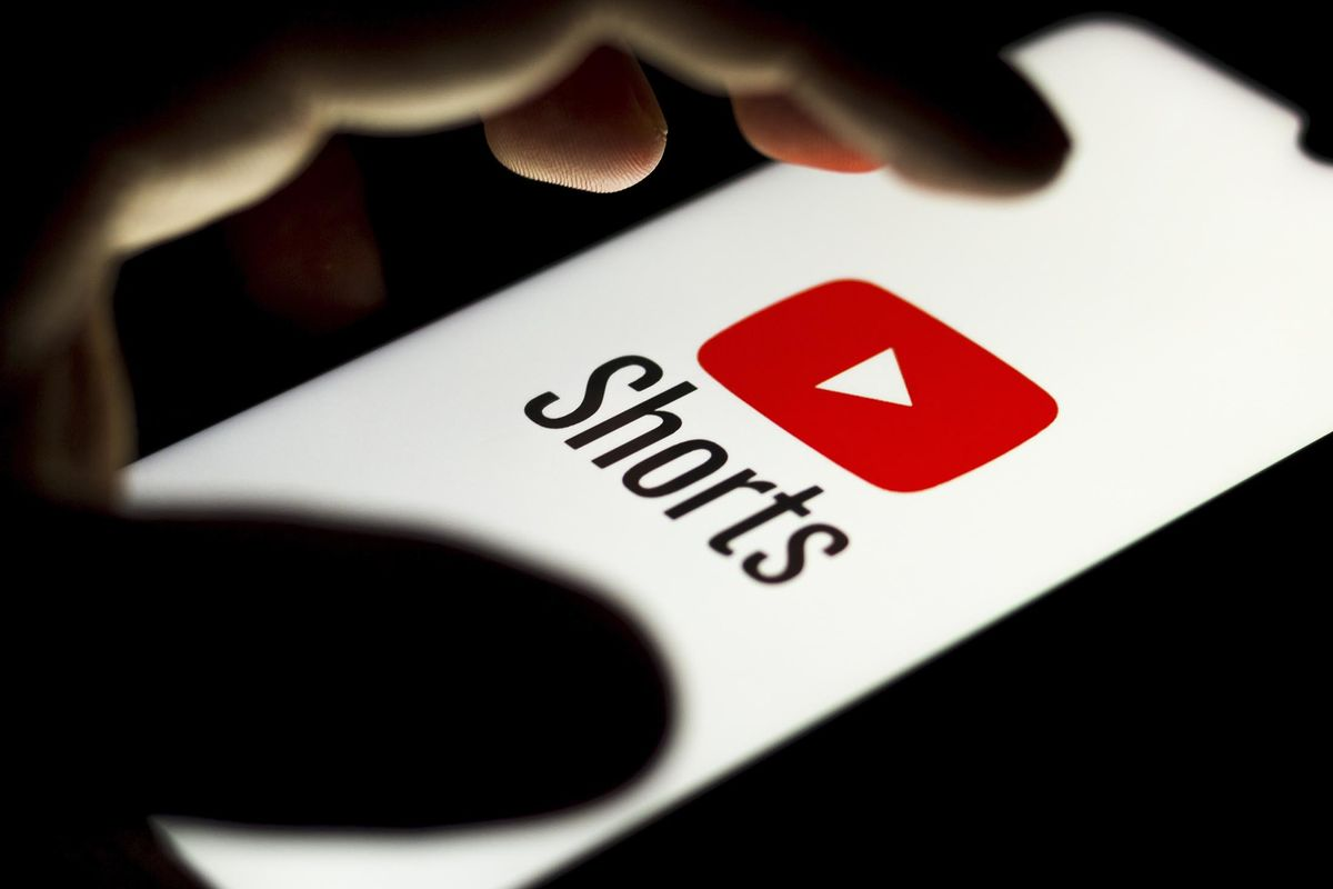 YouTube Shorts Is Taking on TikTok and Minting a New Constellation of Concise Video Stars