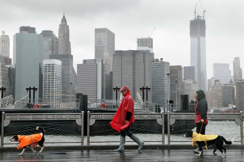 As Branches Close, Banks Cut Fees, Offer Online Help During Sandy