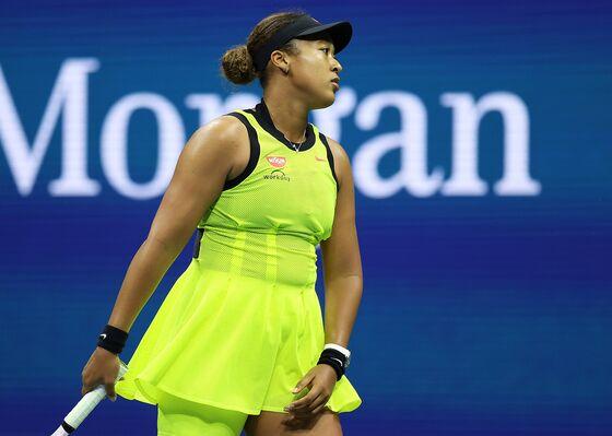 Naomi Osaka Considers Break From Tennis After U.S. Open Defeat