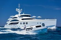 relates to Real Estate Mogul Nick Candy Is Selling His $71 Million Yacht