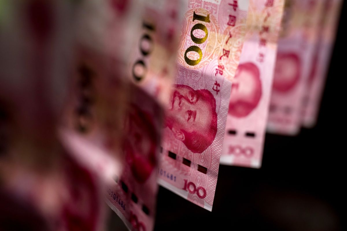 China's Decade of Drama for Yuan Sets New Risks for the 2020s