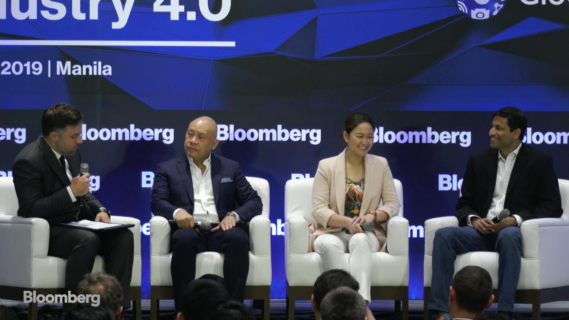 Digital Economy Explosion