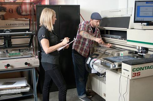 How a Nevada Couple Sells Tattoo Gear Around the Globe