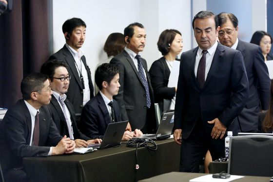 Foreign Executives Are Getting SpookedAbout Jobs in Japan