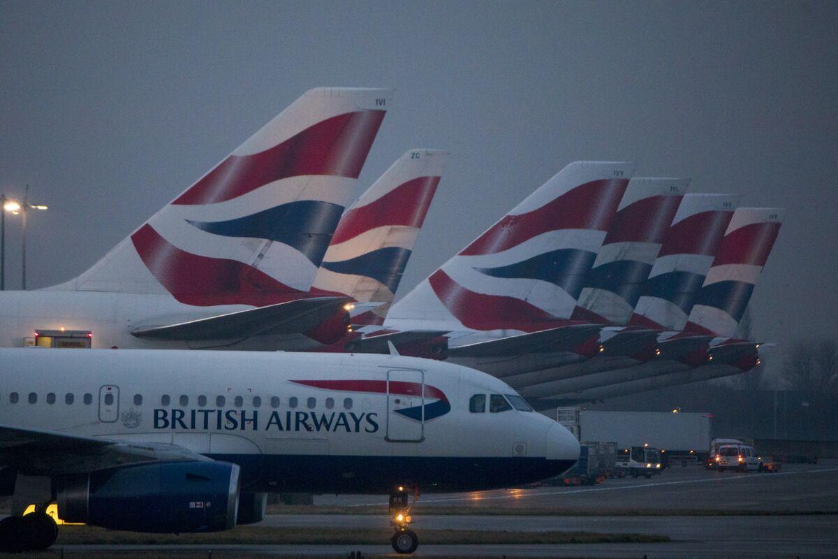 British Airways Faces Landmark $230 Million Data-Theft Fine