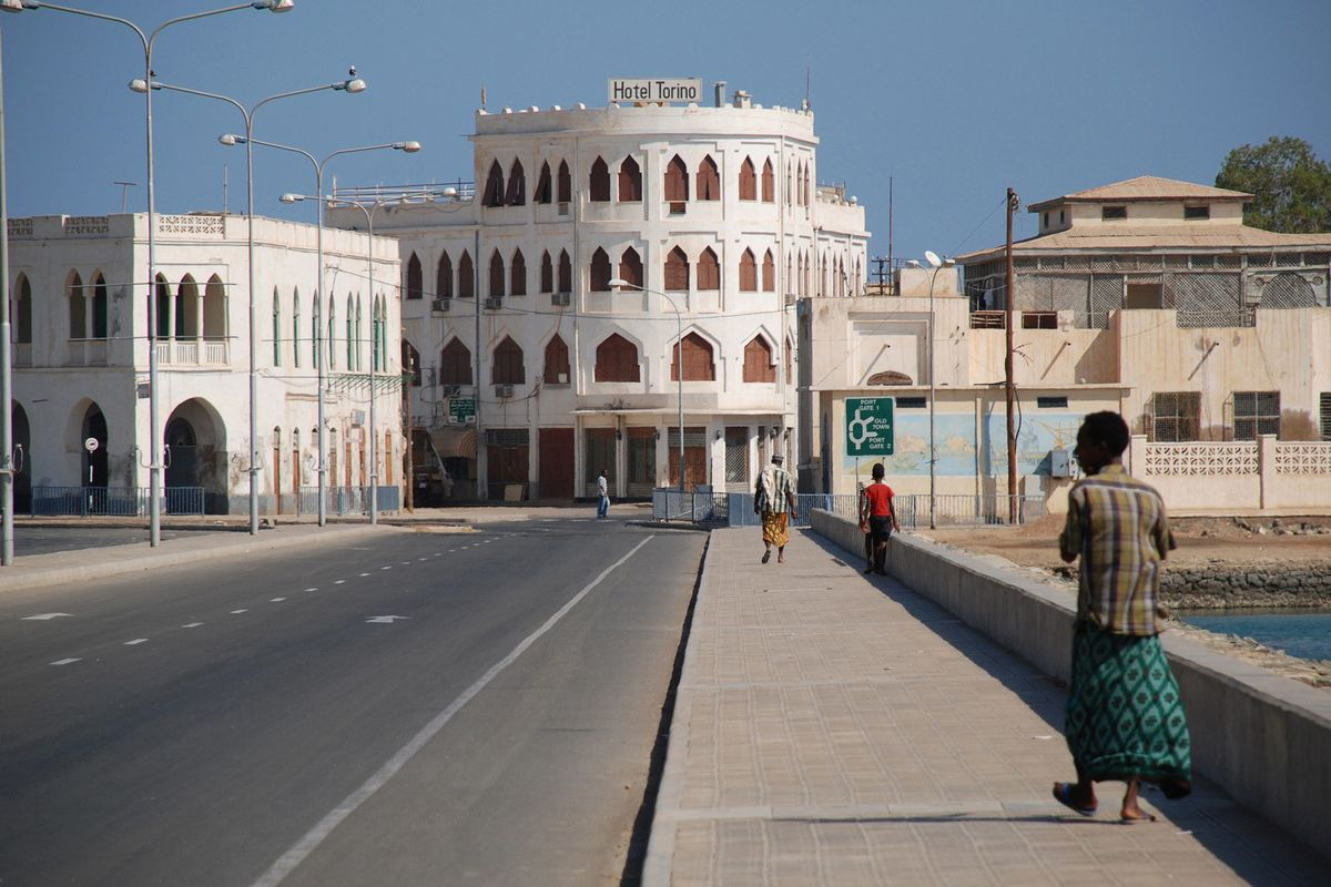 Eritrea Beats North Korea as World's Most-Censored Country