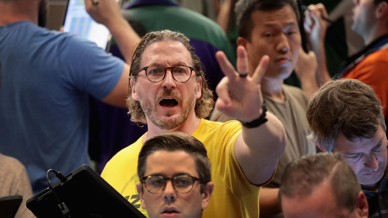MedTech Stocks ABMD, BSX, ILMN, Slump in New Year Trading
