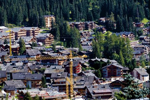 Swiss Housing