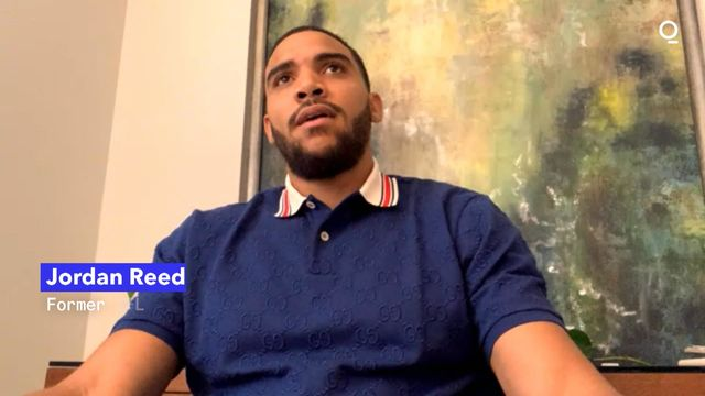 Jordan Reed On Retirement And Cannabis Industry
