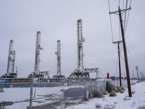 How Do You Restart an Oil Well That's Frozen Solid?