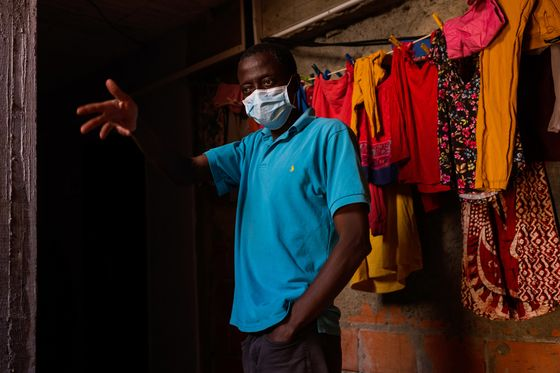 Pandemic Exposes Plight of Portugal's African Migrants