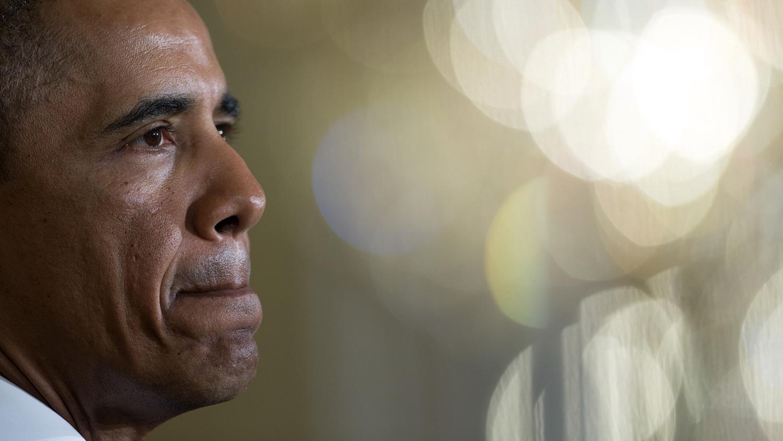 Obama speaks on economy
