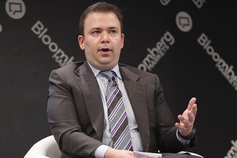 Saba Capital Management Founder Boaz Weinstein