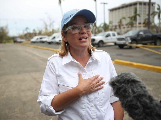 'Shame' on Trump for Disputing Puerto Rico Death Toll, Mayor Says