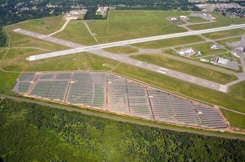 Thunder Bay Airport, Thunder Bay, Ontario, Canada