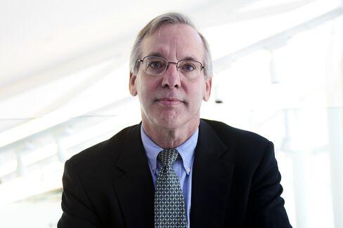 New York Fed President William Dudley
