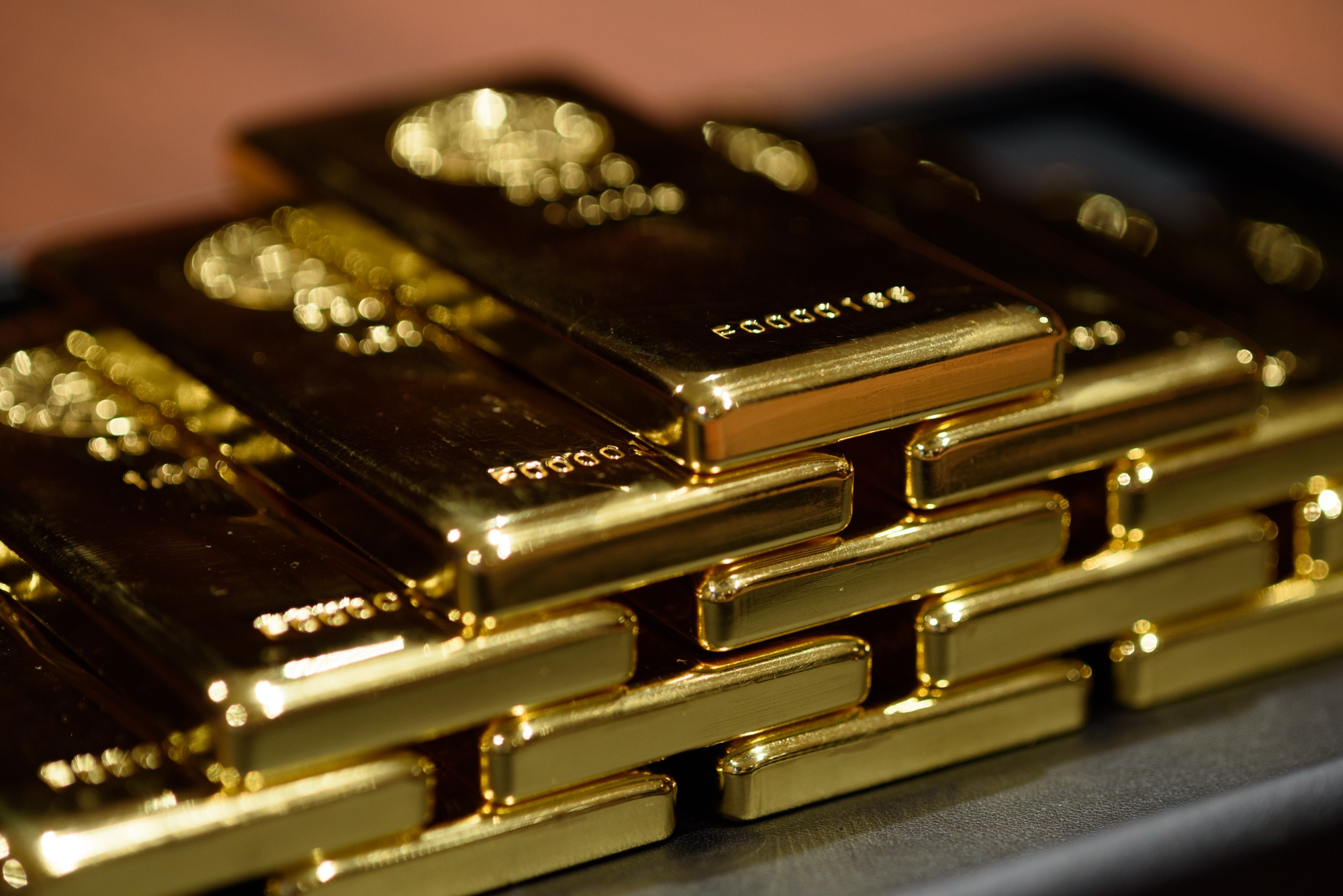 When A Hot Gold Trade Blew Up The Rush