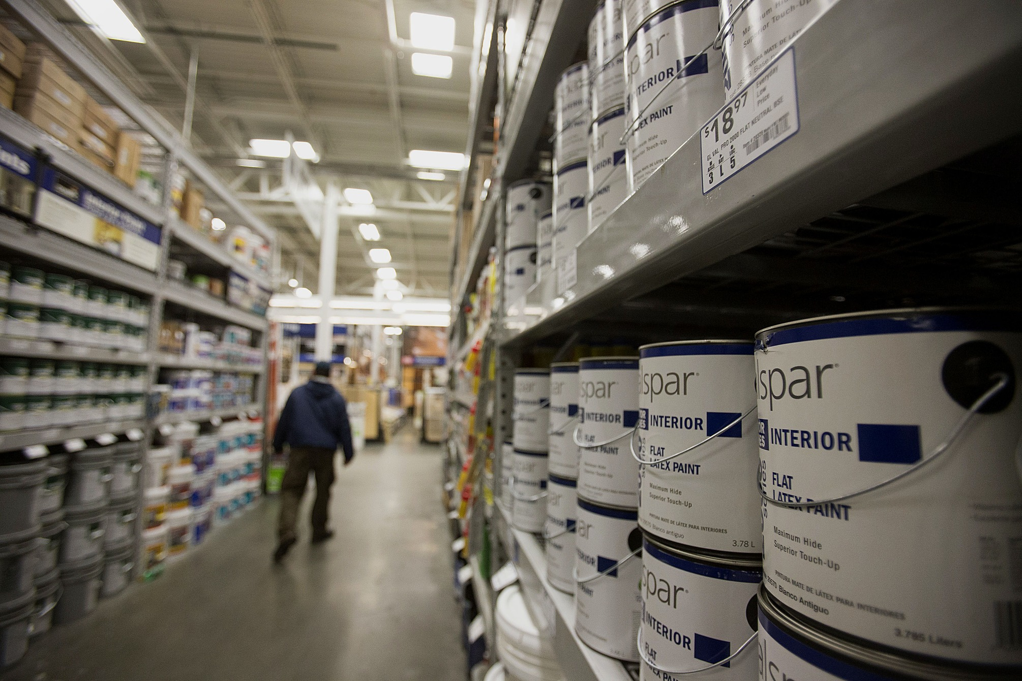 Lowes Stock Quote Lowe's Activist Believes Stock Value Could Triple  Bloomberg